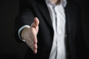 Une promesse d'embauche vous engage