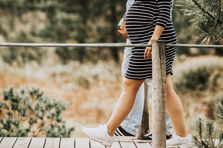 femme enceinte congé maternité