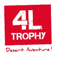 Logo du 4L Trophy